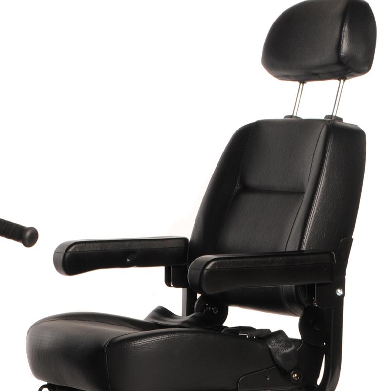 Adjustable seat